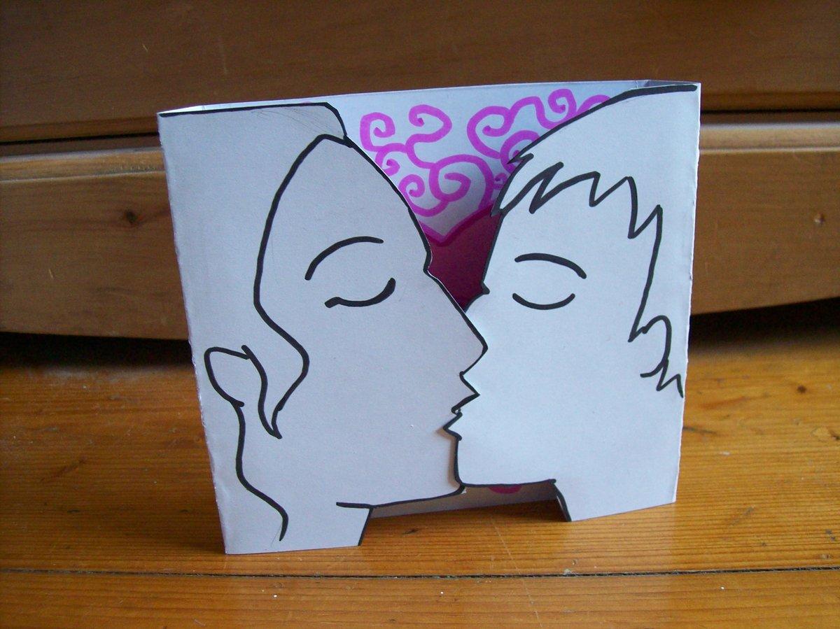 Открытки для любимого мужчины из своих рук, открытки