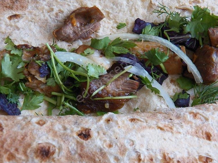 Говурма по азербайджански рецепт с фото