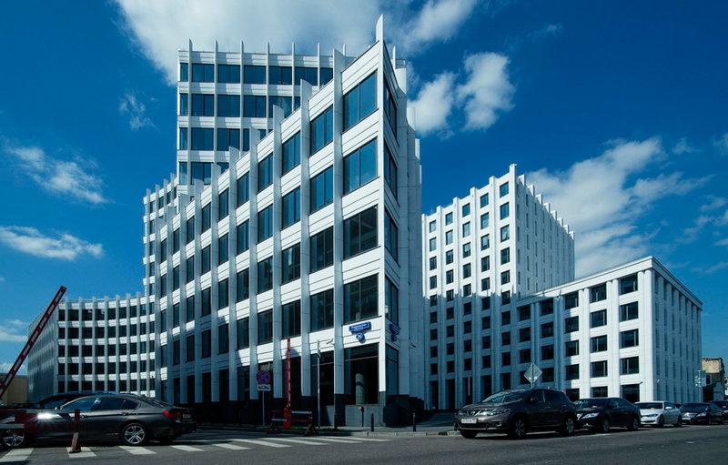 Современная архитектура Москвы « fotoestet.com Современная архитектура Москвы