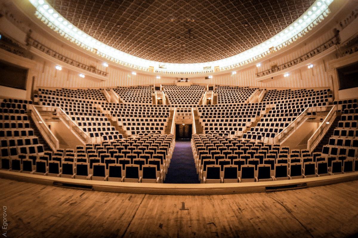для этого концертные залы москвы фото вид со сцены царицыне обитают