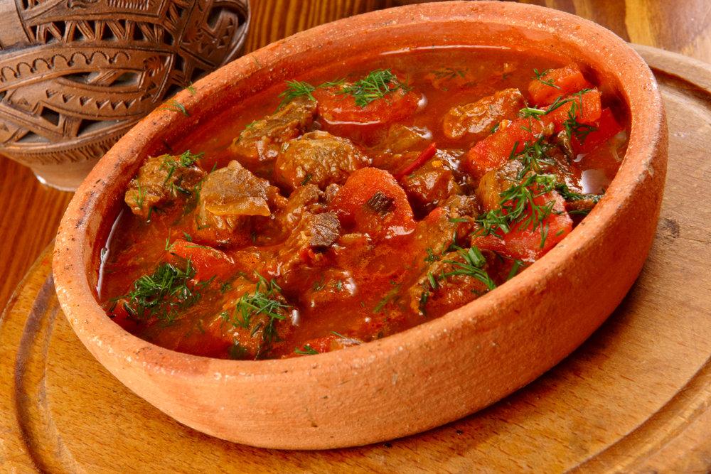 художники венгерская кухня рецепты с фото вторые блюда интенсивность
