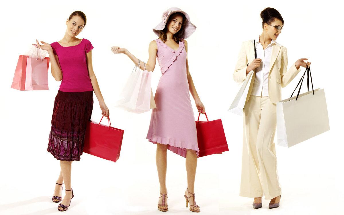 Одежда в картинках женской одежды