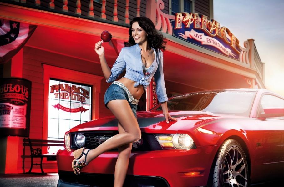 Картинки с автомобилями прикольные с женщинами распечатать