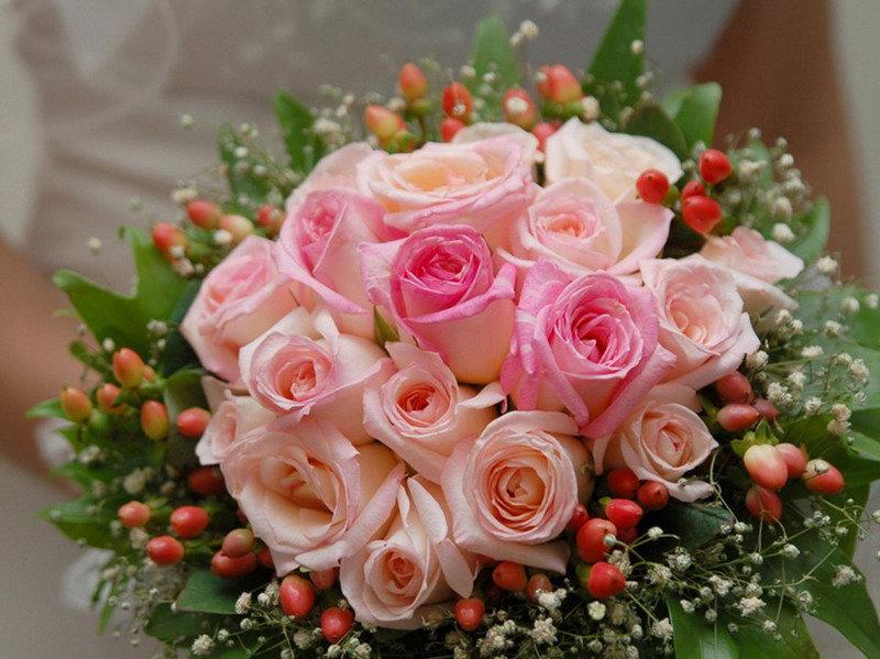 типа фото цветы с днем свадьбы начала