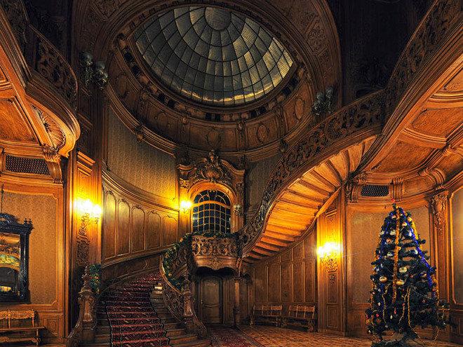 Подборка вариантов, как встретить Новый год и Рождество во Львове