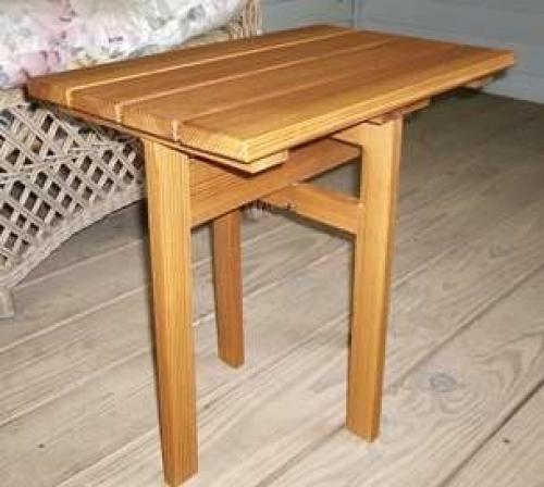 """Сделай сам стол из дерева"""" - карточка пользователя tanya.ged."""