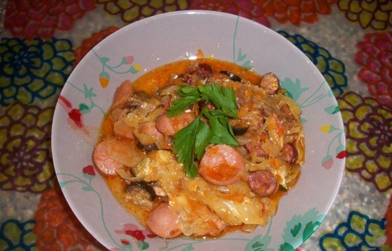 Приготовление вторых блюд рецепты с фото