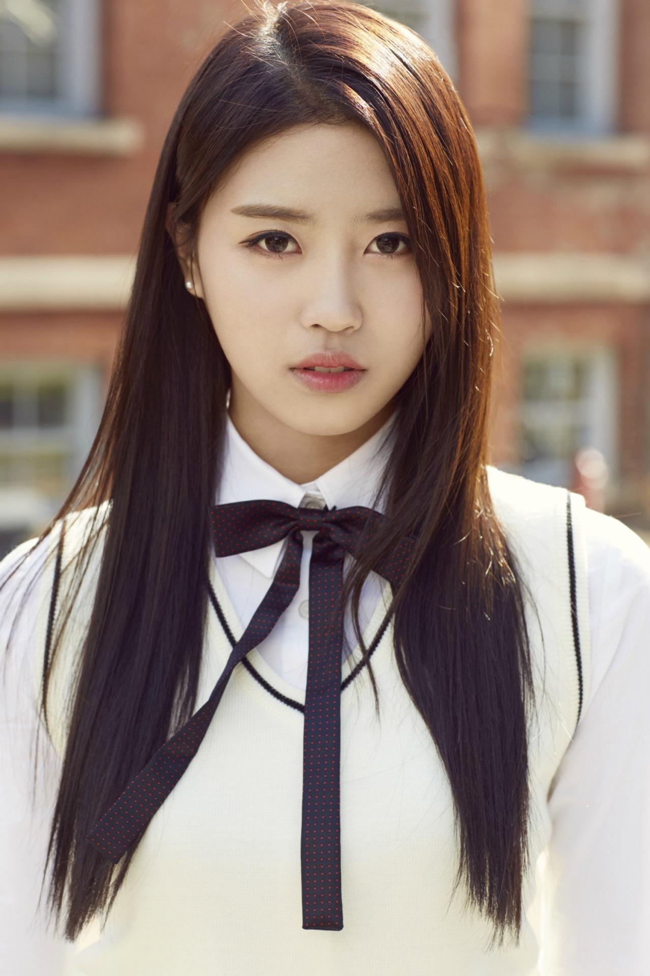 Корея фото красивых девушек
