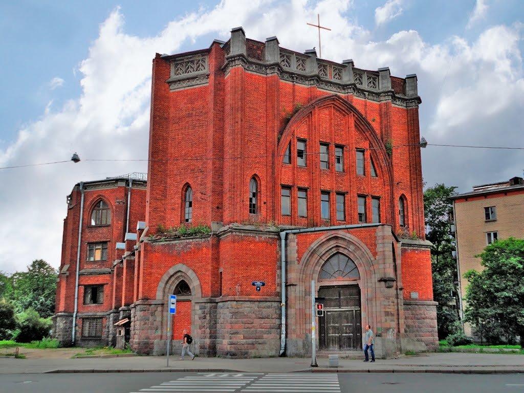 производителей современного католический костел в прокопьевске того