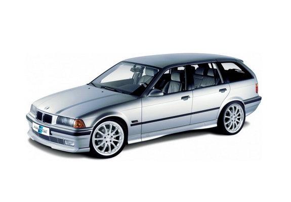 Hartge BMW 3 Series Touring (E36)