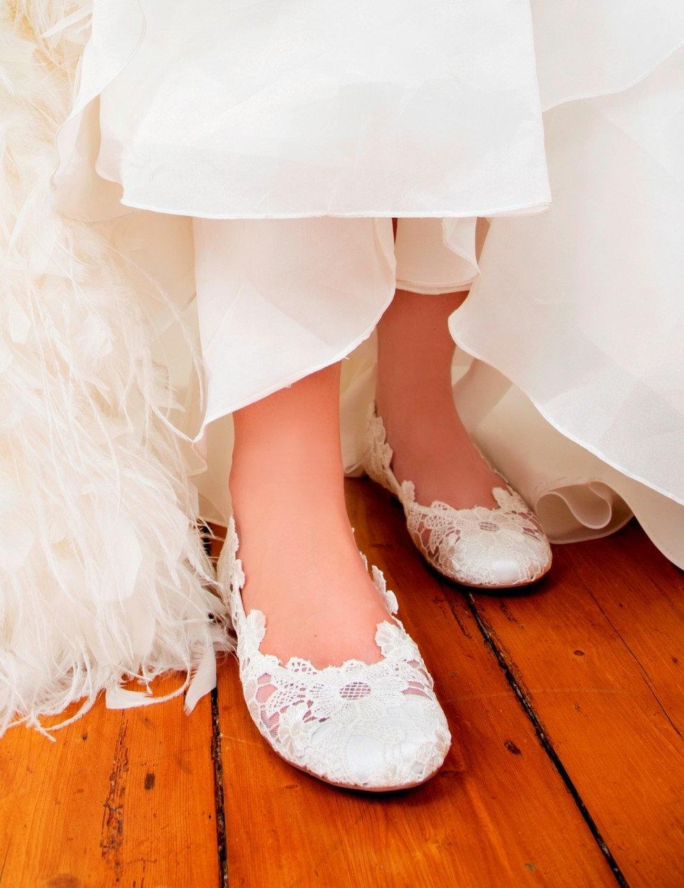 Невеста без каблуков
