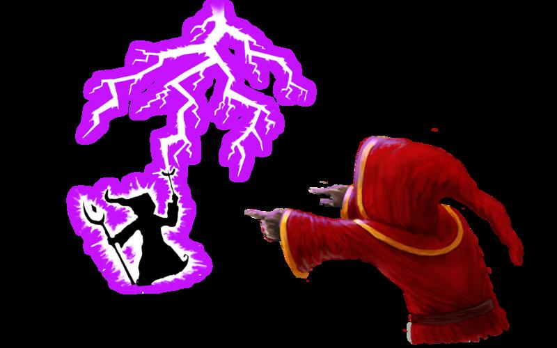 magick thunderbolt 3