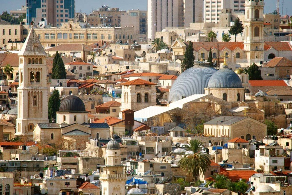 a peak into the old town of jerusalem in israel Tourism in israel is one of israel's major sources of income  the old city of jerusalem  the peak of religious activity at the site may date to 2350-2000.