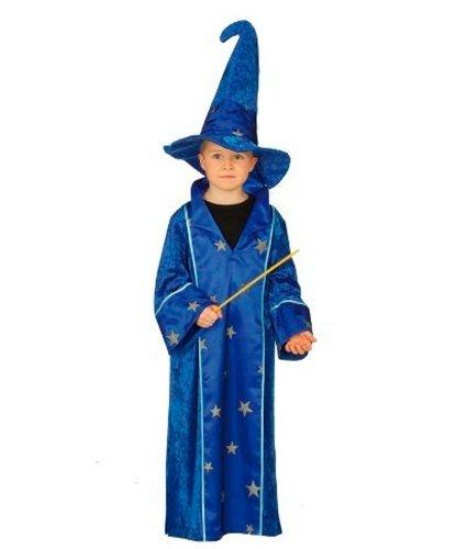 Костюм волшебника/фокусника. Как сделать новогодний костюм