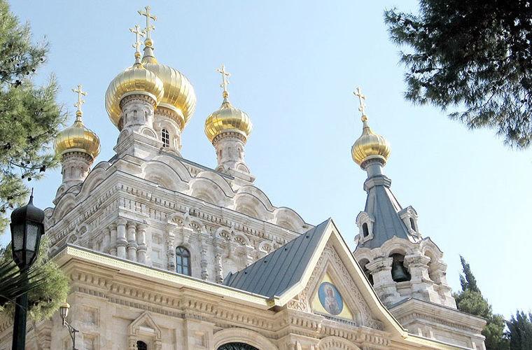СМИ назвали самые красивые церкви мира ( + фото)   Блог fanC   КОНТ