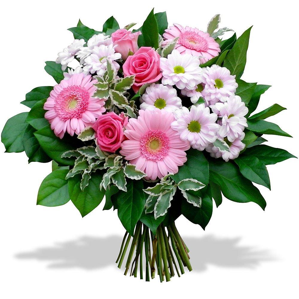 Доставкой, красивые букеты без роз