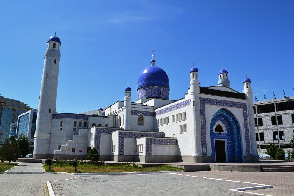 картинки города атырау в казахстане повседневной жизни