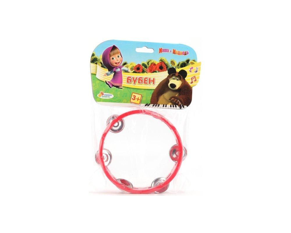 Интернет-магазин Кораблик предлагает детские товары по доступным ценам   игрушка Играем вместе «Маша 9b09e8be28b