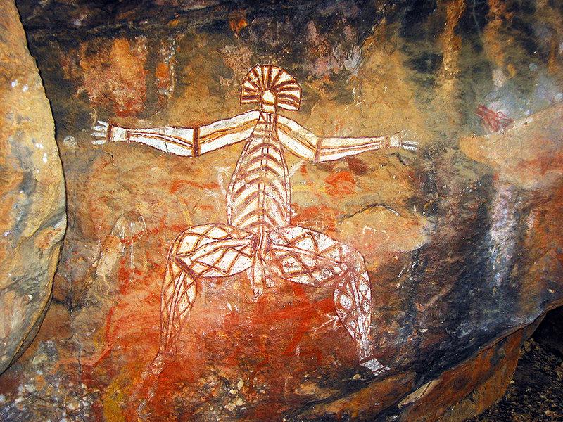 В пещерах Национального парка Какаду осмотрите древние наскальные рисунки – они, несмотря на примитивный вид, считаются одними из лучших по сохранности во всем мире.