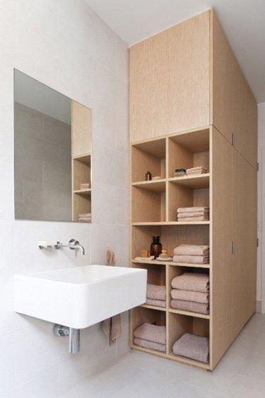 20 карточек в коллекции мебель для ванной своими руками