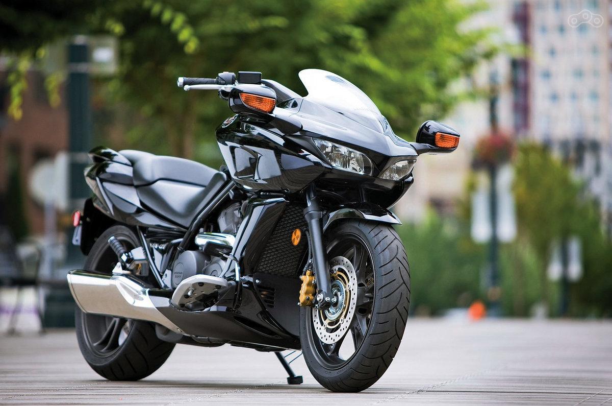 Смотреть мотоциклы хонда фото