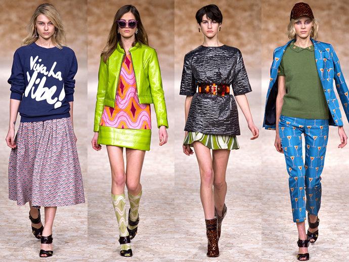 тенденции молодежной моды