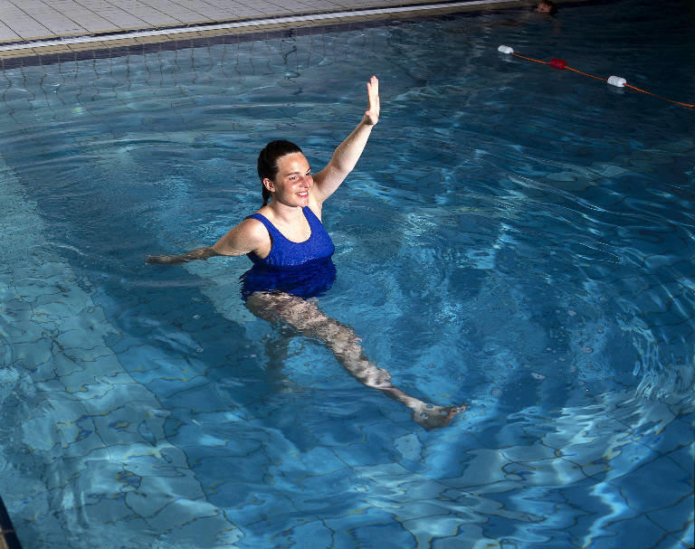 Чем Нужно Заниматься Чтобы Похудеть Плавание. Плавание для похудения