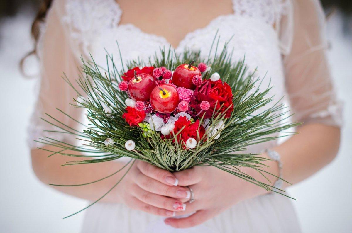 Цветы, свадебные оригинальные букеты фото