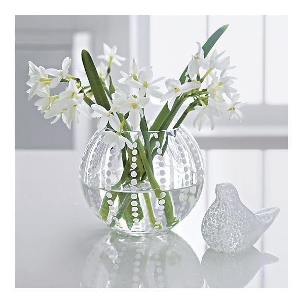 Как украсить вазу для цветов: 10 идей декора (45 фото) 47