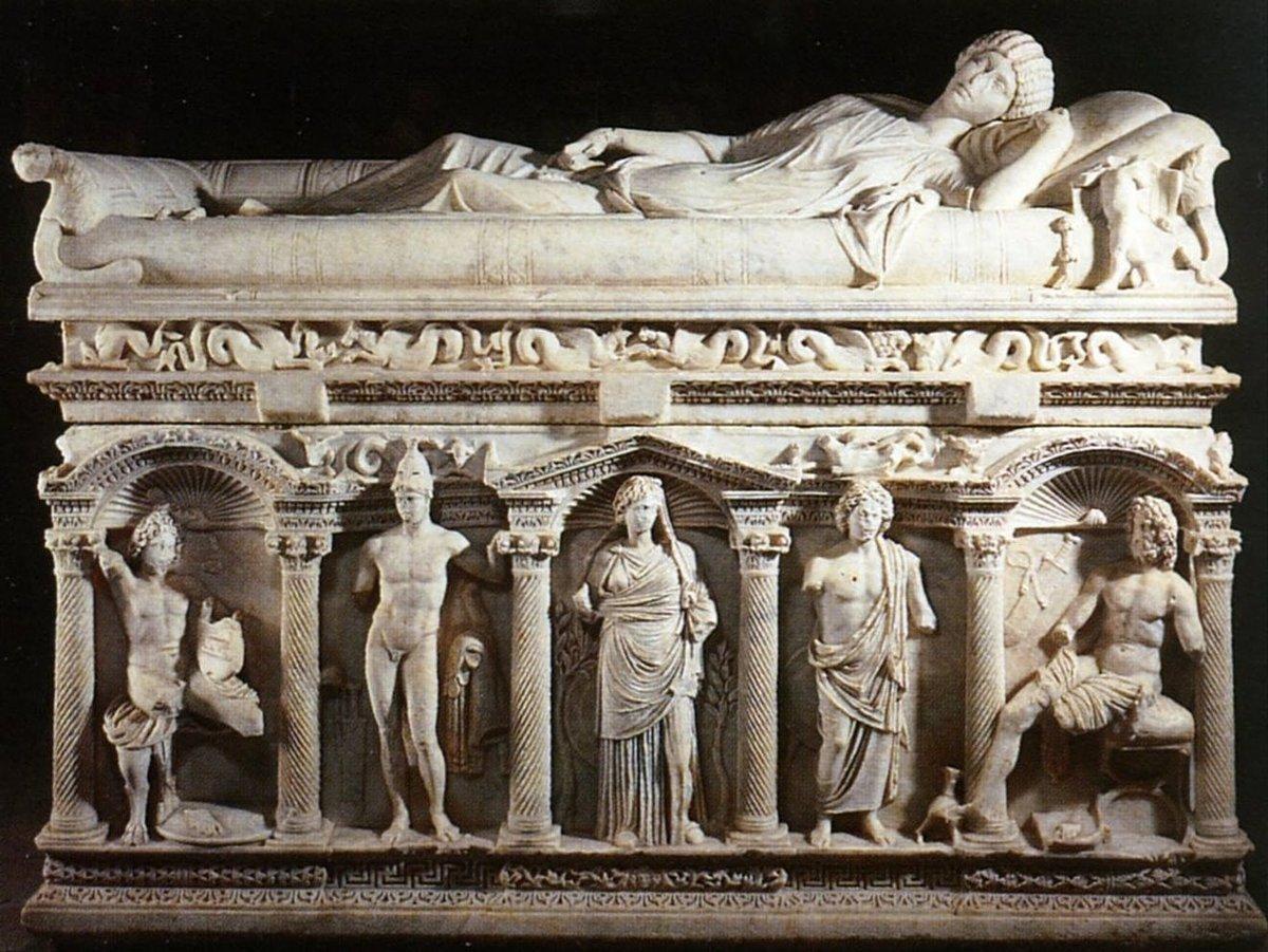 картинки древний рим искусство помощью техники