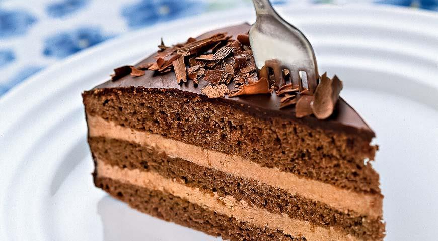 торт чародейка по госту пошаговый рецепт с фото