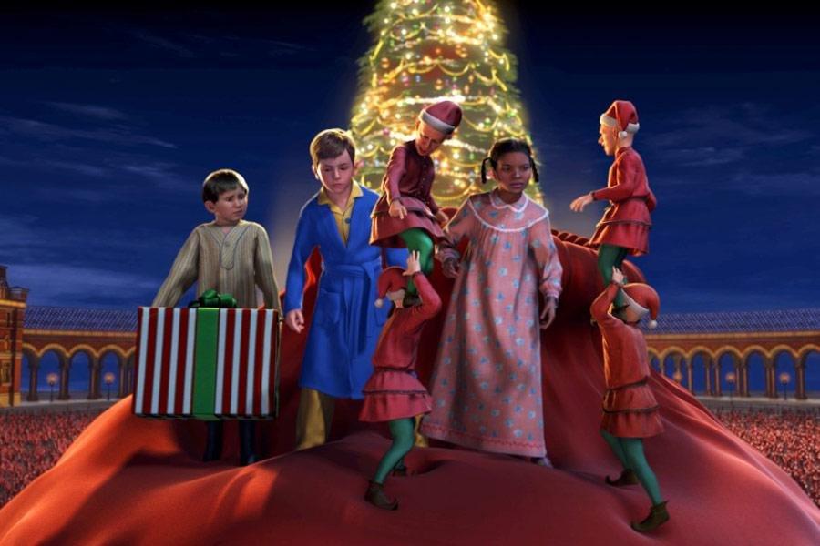 рождественские фильмы и мультфильмы список