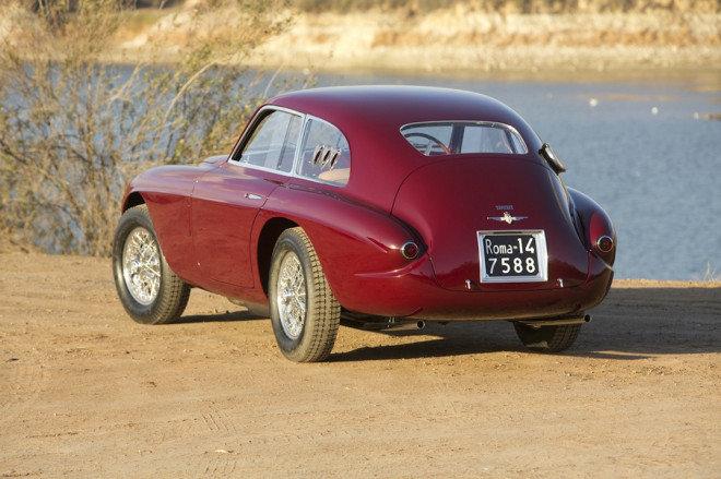 Ferrari 212 Export Berlinetta