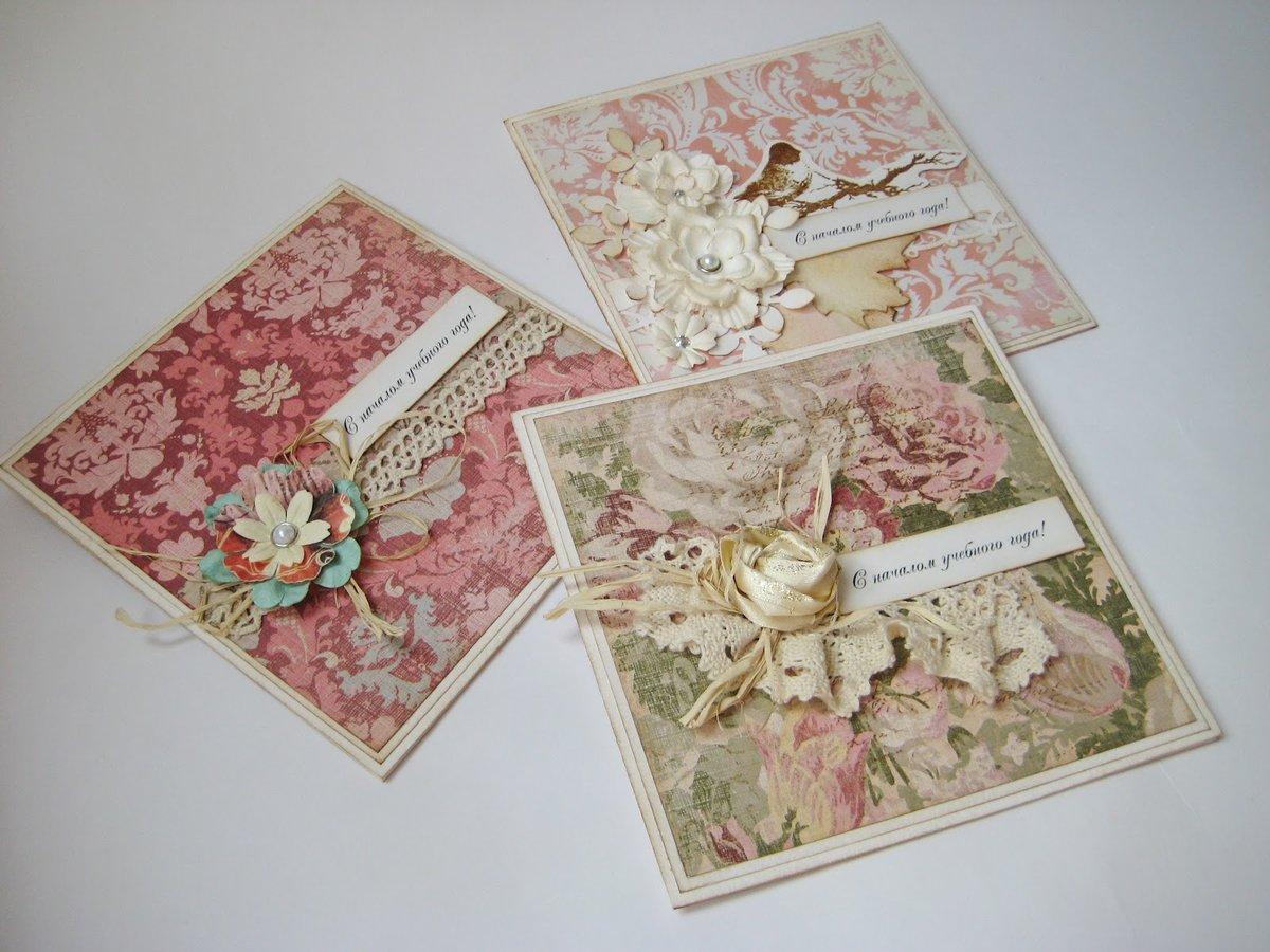 Цена винтажных открыток