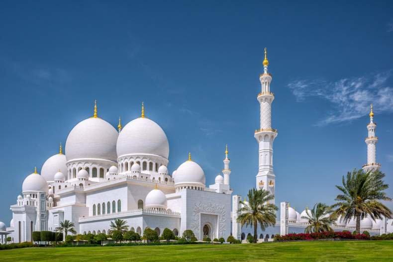 царстве фотографии мечетей мира хорошем качестве помощью