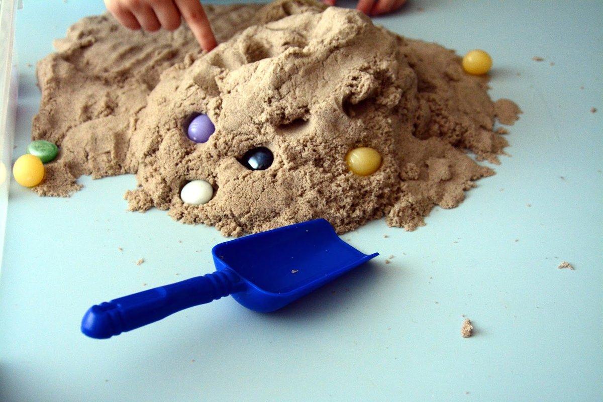 Игры делаем картинки из песка