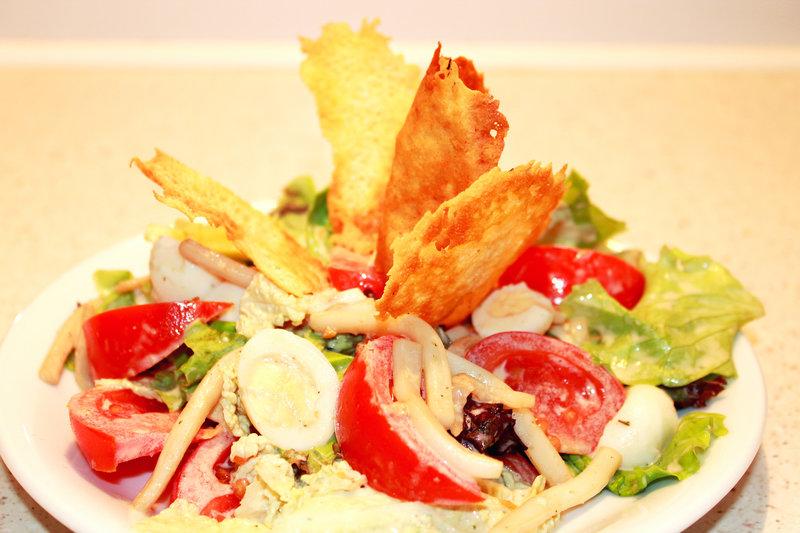 Кулинария салаты праздничные с фото