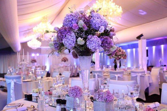 Один из ключевых моментов в проведении свадебной церемонии – оформление зала на свадьбу, фото которой станут семейной реликвией.