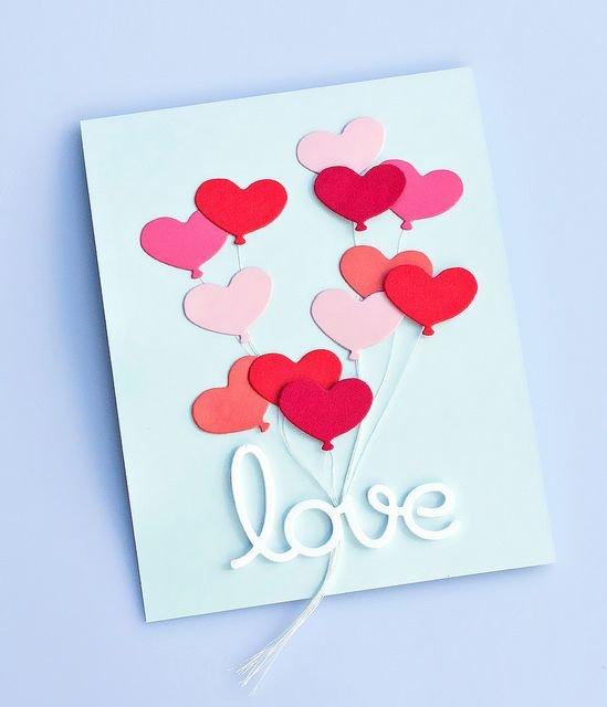 Извращенские картинки, милые открытки к 14 февраля