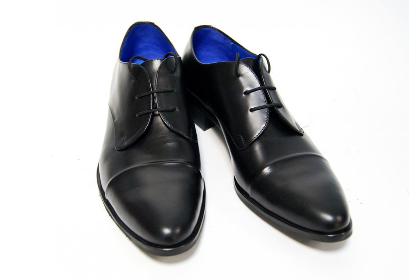Для свадьбы туфли мужские