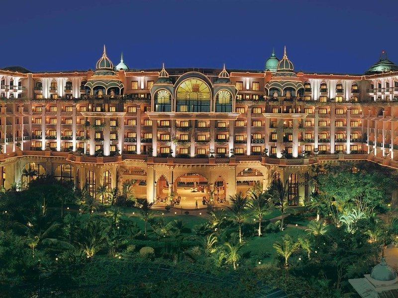 leela hotels