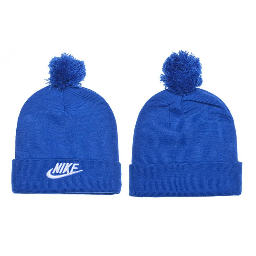 899209c1 «Синяя зимняя женская шапка Nike» — карточка пользователя svetlana.vasilj.2  в Яндекс.Коллекциях