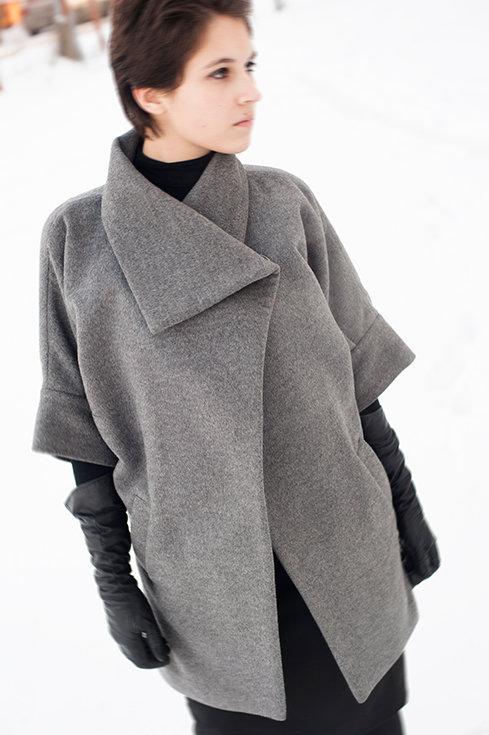 Как сшить пальто своими руками для начинающих выкройки