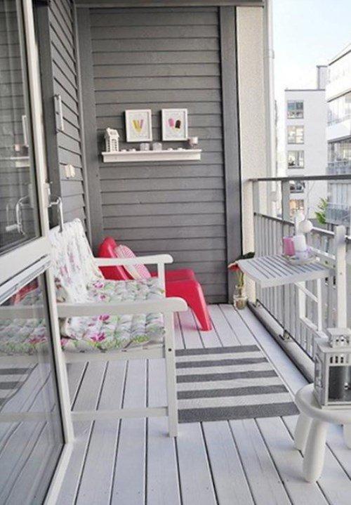 Фотогалерея проектов по теме дизайн интерьера балкона, (диза.
