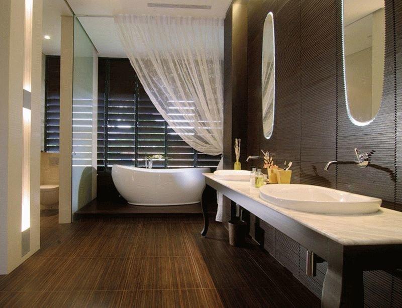 bathroom design plans - 718×538