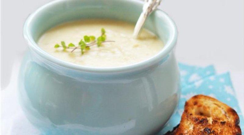 Сырный крем-суп «Стилтон»