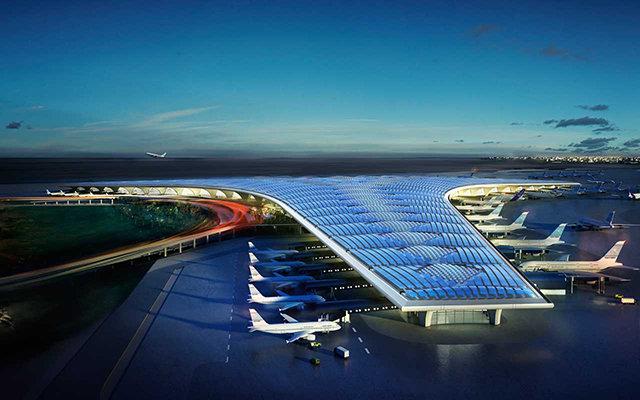 Национальный аэропорт Кувейта