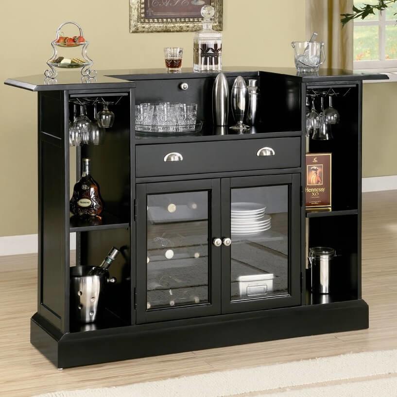 вас нет домашний бар для напитков мебель фото тел практически безупречны
