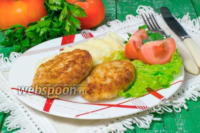 Рецепты из минтая с фото пошагово