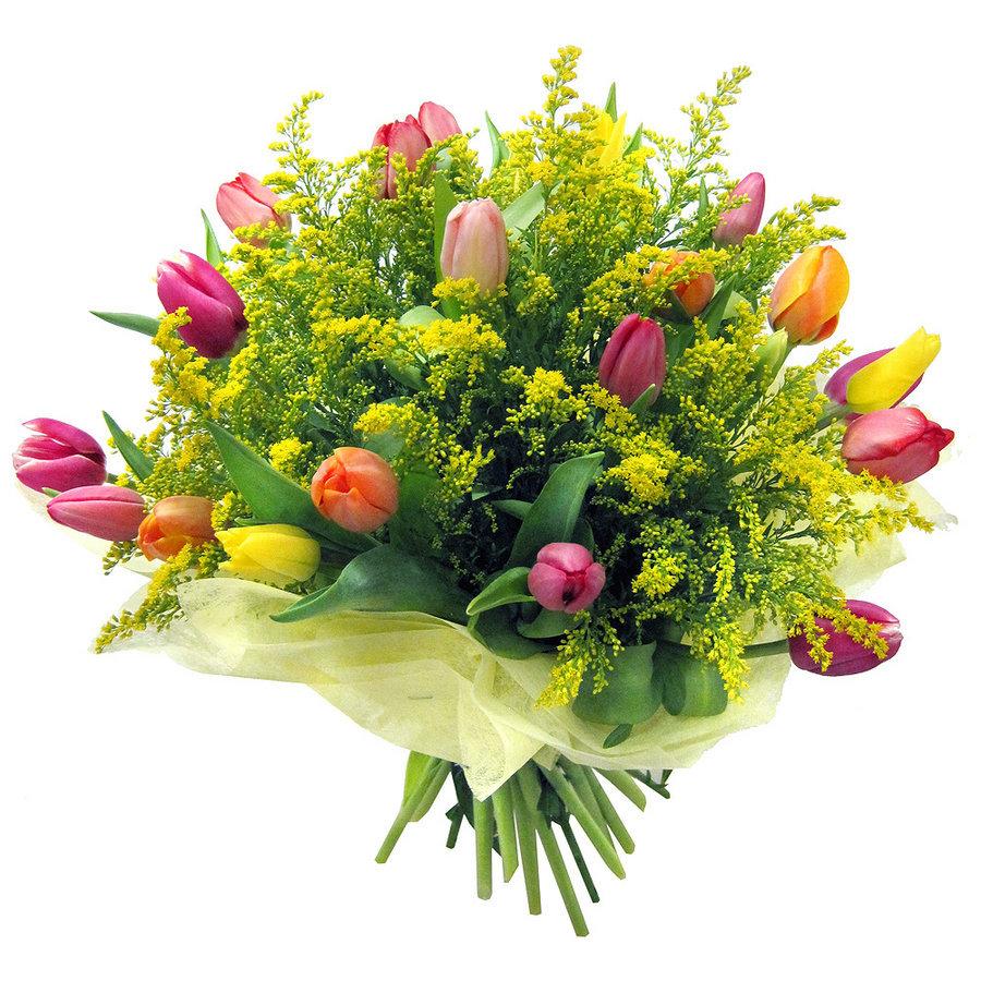 Доставка цветов, новые букеты на 8 марта купить
